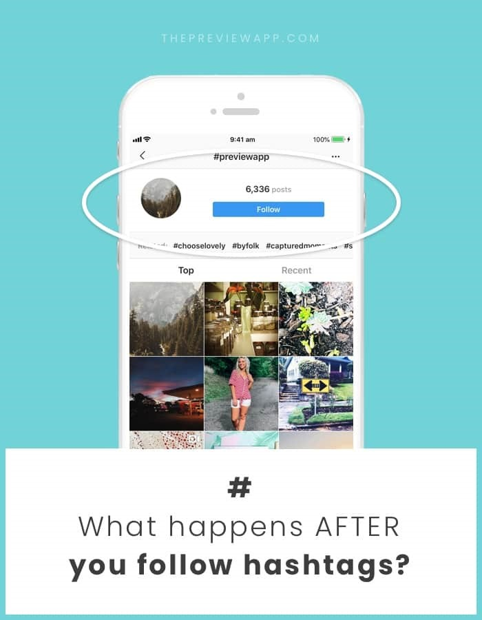 3 Important Ways to Use Hashtags on Instagram